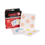 GAMO TARGET ASSORTED (PACK OF 100)