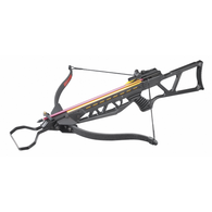 Man Kung 130LBS Foldable Limb Crossbow - Security and More
