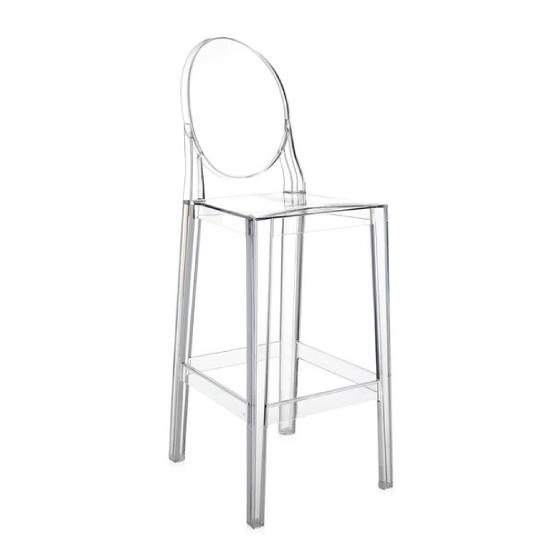 Banco One More de Kartell