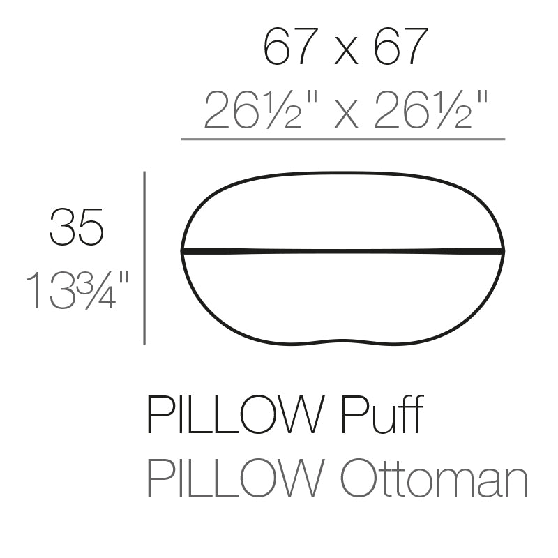 Pillow Puff