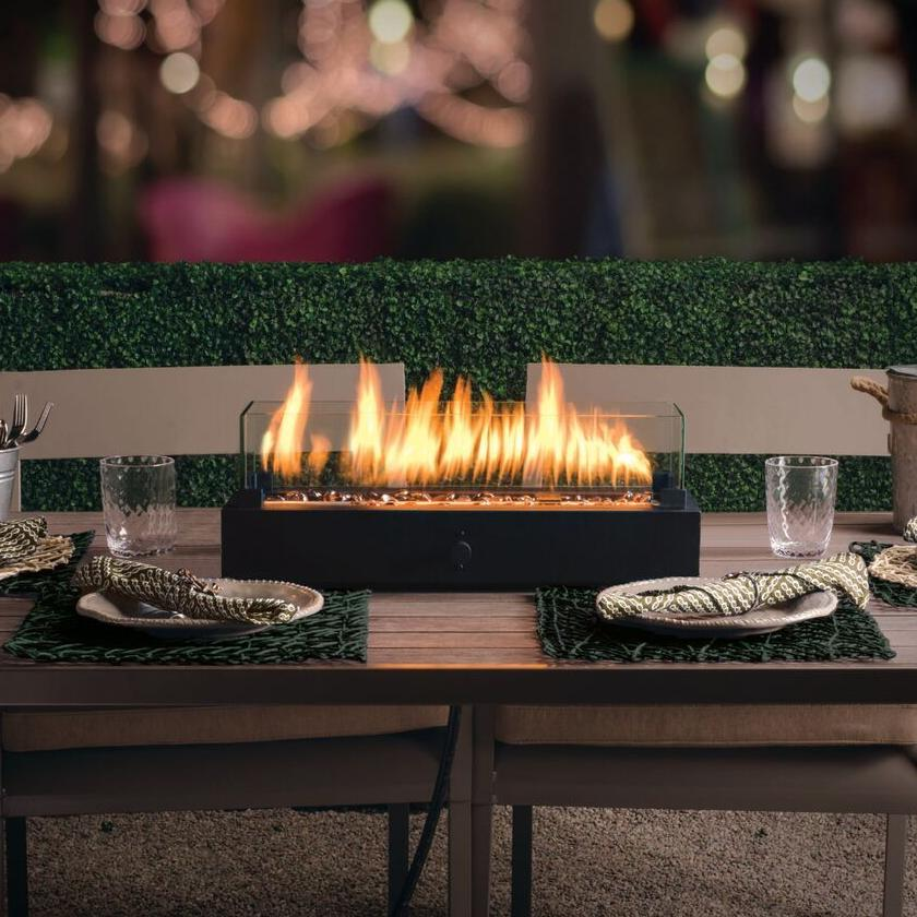 Bond Lara Tablefire Firebowl