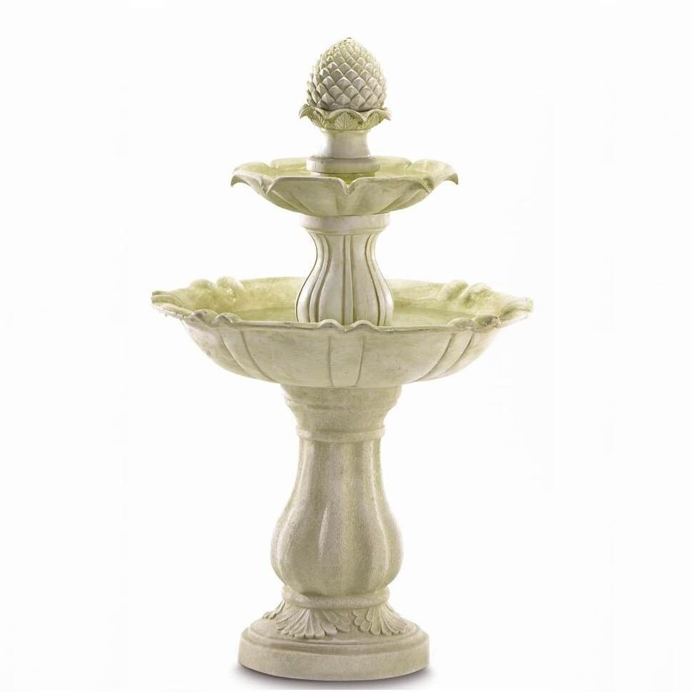 Classical Fountain