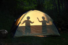 camping near me - how to camp with kids