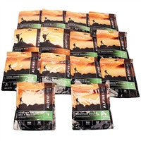 Backpacking Freeze Dried meals Vegetarian 7 Day Meal Kit Emergency Meals