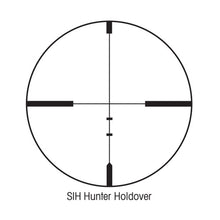 Sightron SIH Series Riflescope 4-12x40mm - CountryGearUSA