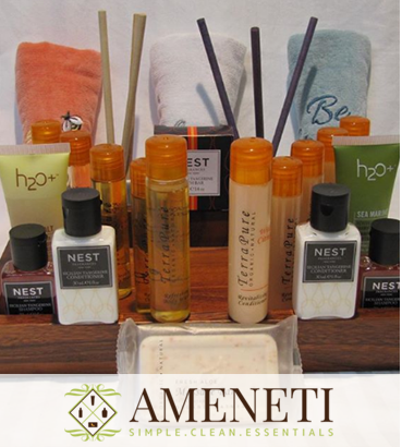 vacation rental guests amenities