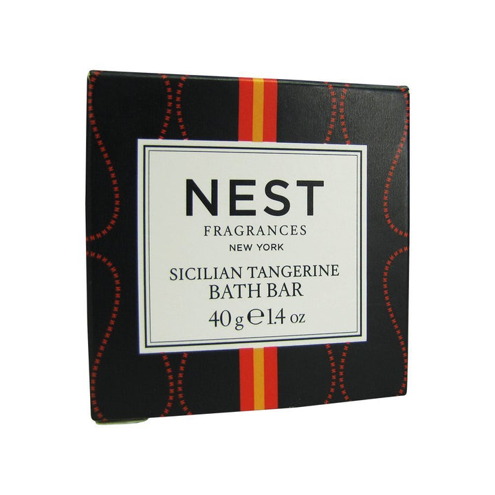 Nest Fragrances Sicilian Tangerine BNB Amenity & Travel Bath Bar