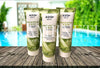 Spa Line BNB - Body Wash, Soap, Shampoo, Conditioner Combo