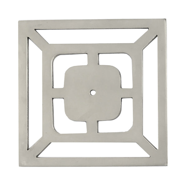 Benson Large Square Backplate ONLY