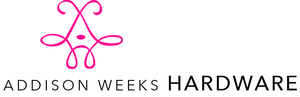 Addison Weeks Hardware's logo