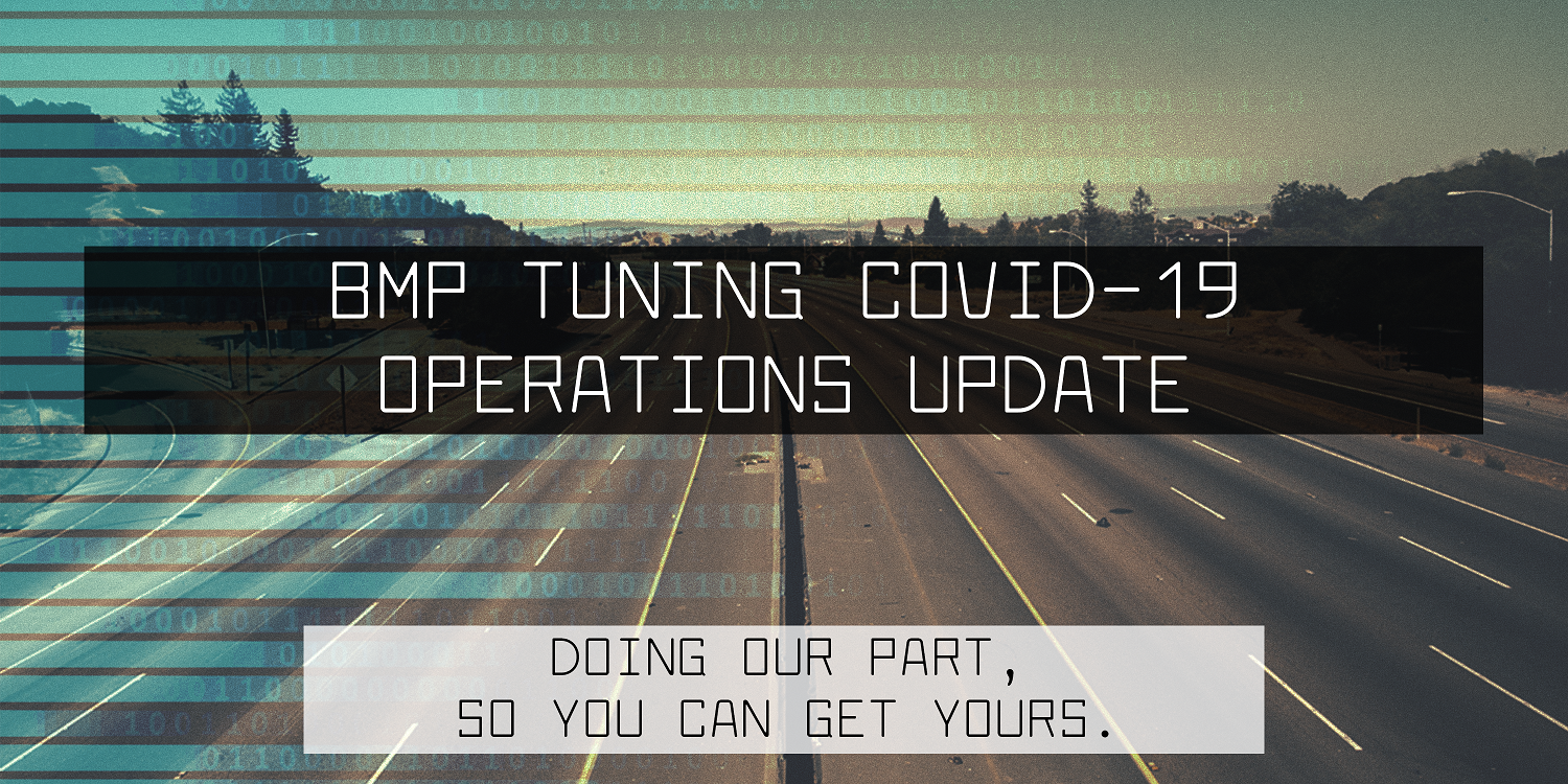 COVID-19 Operations Update