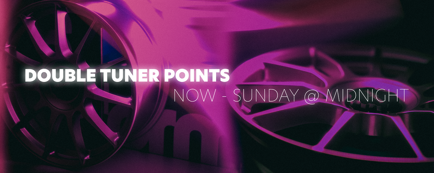 Double Tuner Points