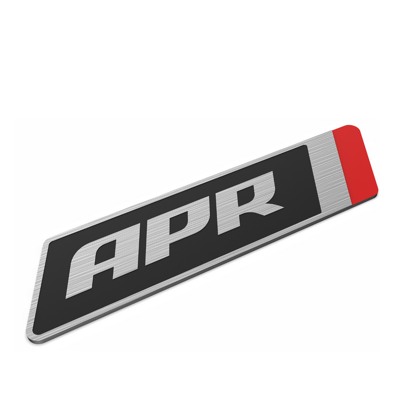 APR Flat Badge