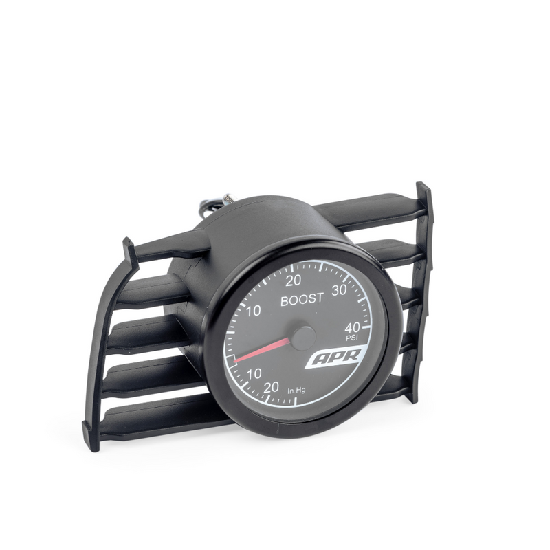 APR Mechanical Boost Gauge MK7