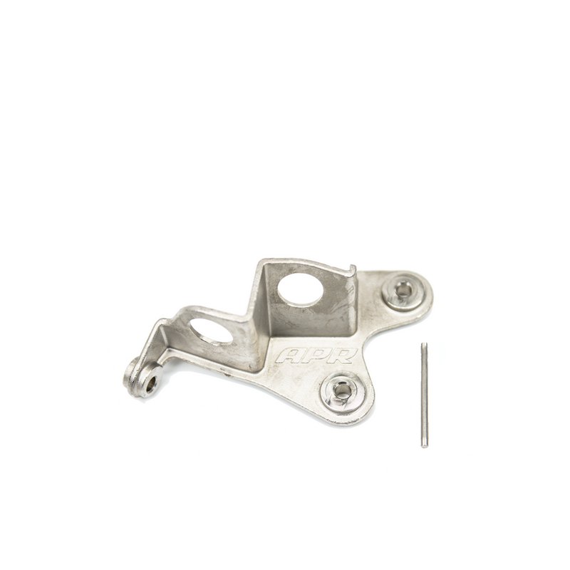 APR Solid Shifter Cable Bracket 6-Speed