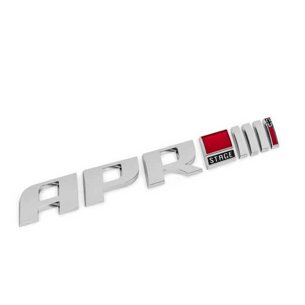 APR Stage Badge