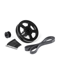 APR Supercharger Pulley Upgrade Kit 3.0 TFSI