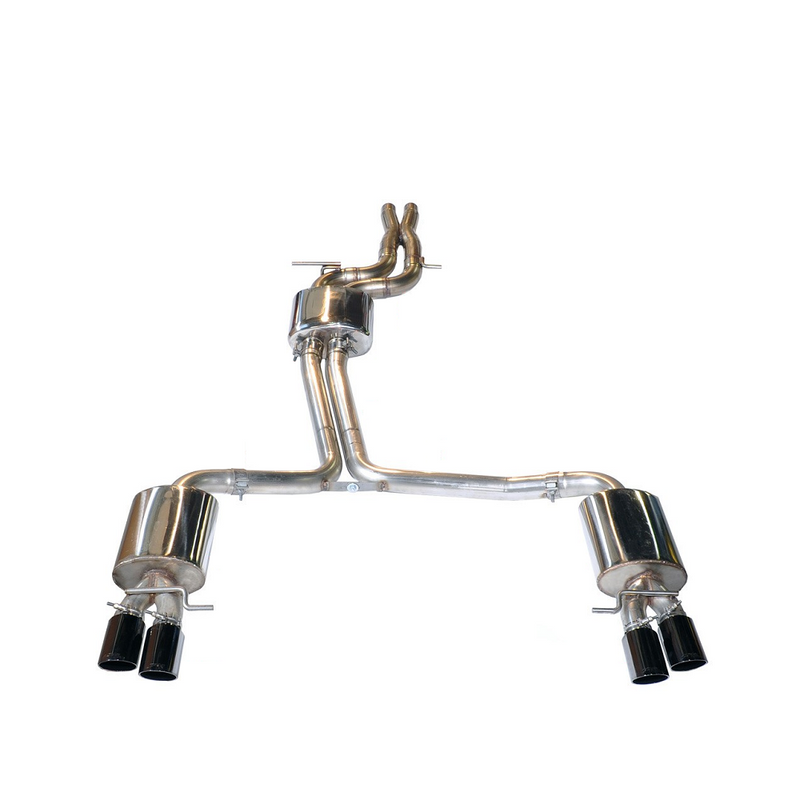 AWE Tuning Touring Exhaust 3.0T B8.5 S5