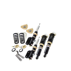 BC Racing Coilovers BR-Series MQB