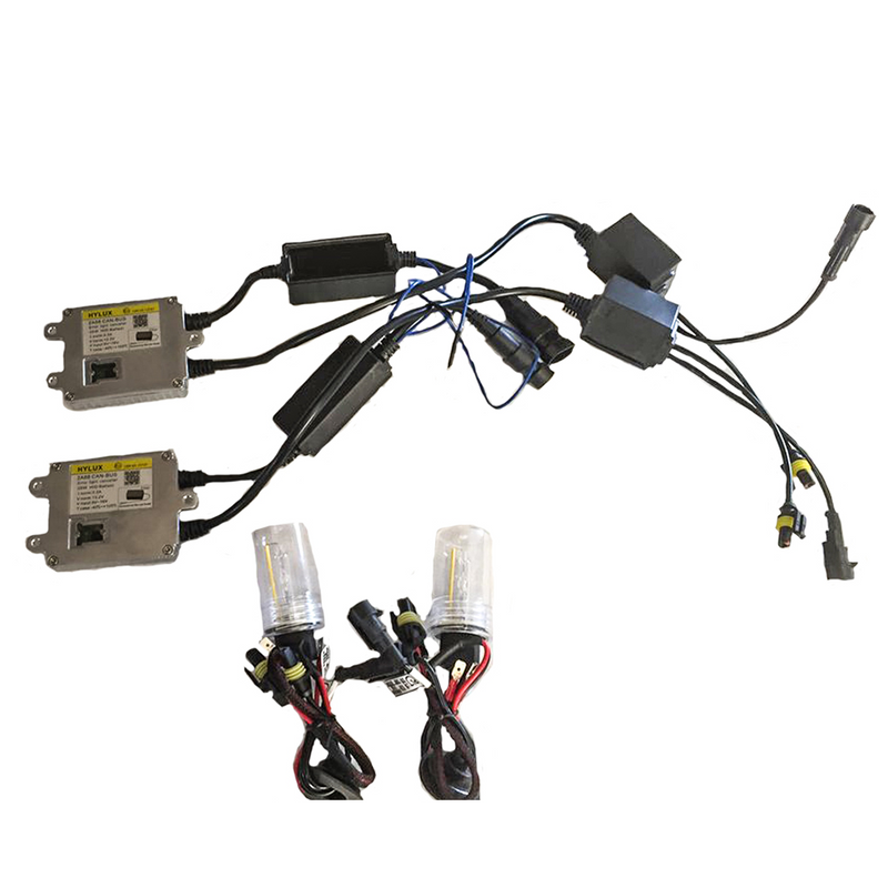 BEC HID Conversion Kit