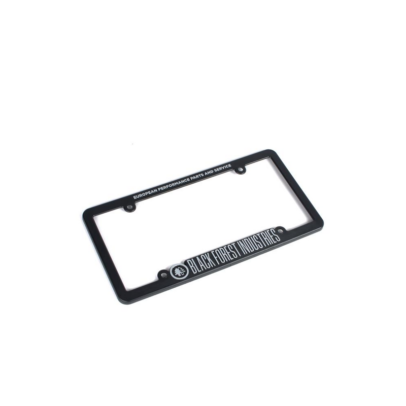 BFI License Plate Frame