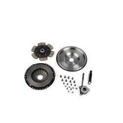 BFI Stage 4 Clutch Kit MK7 R