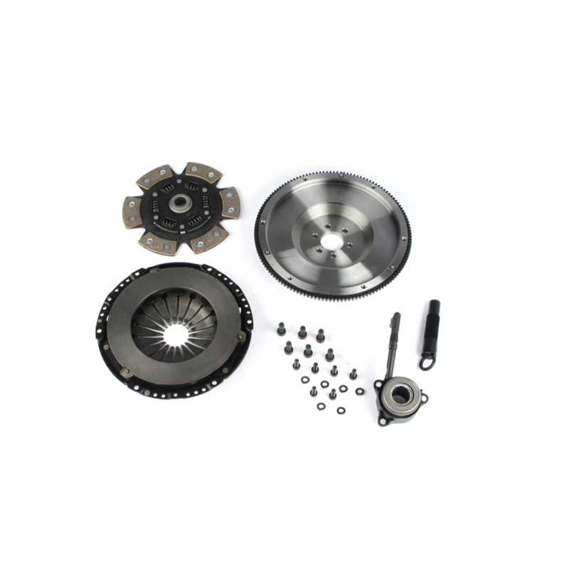 BFI Stage 4 Clutch Kit and Lightweight Flywheel 2.0T FSI