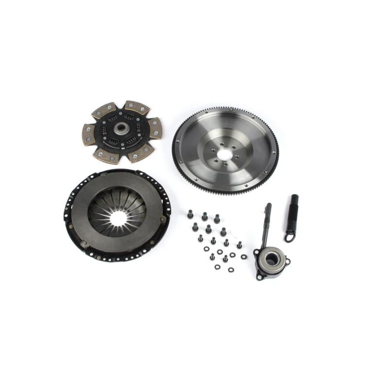 BFI Stage 5 Clutch Kit & Lightweight Flywheel 2.0T FSI