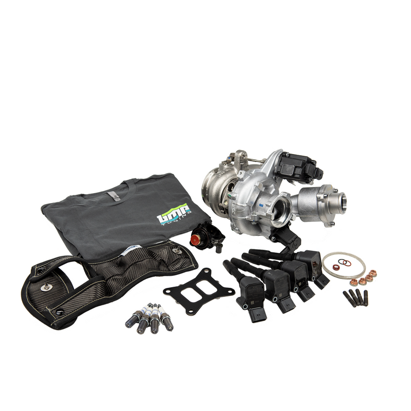 BMP Tuning Little Big Turbo Bundle MQB