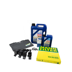 BMP Tuning Maintenance Package Bundle MQB