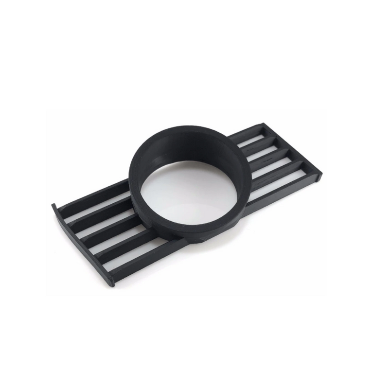 CJM Industries Single Center Vent Gauge Pod MK7