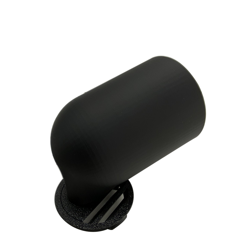 CJM Industries Single Gauge Pod B5 A4