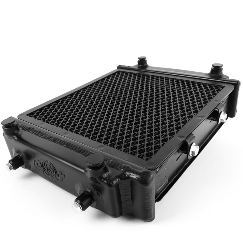 CSF Aluminum DSG Performance Radiator MQB AWD