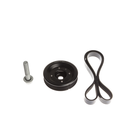 CTS Turbo Lightweight Crank Pulley MQB