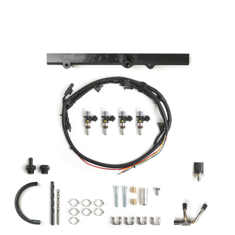 CTS Turbo Port Injection Kit MQB