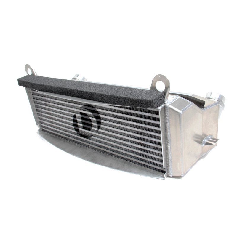 DINAN Dual Core Intercooler F87 M2