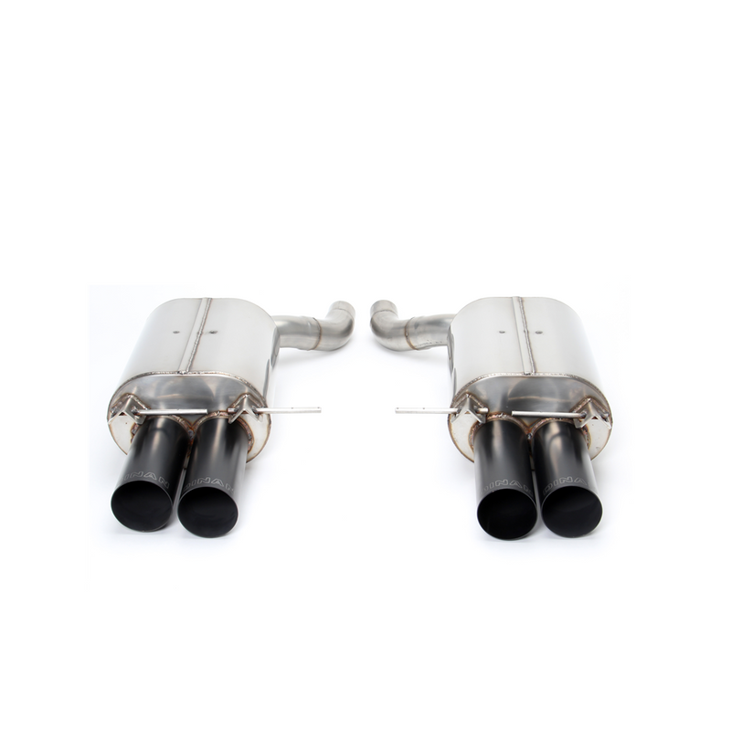 DINAN Free Flow Exhaust E60 M5