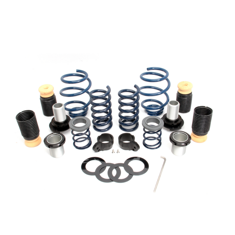 DINAN High Performance Adjustable Coilovers F87 M2