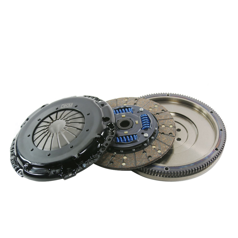 DKM MB Series Clutch Kit E46 M3