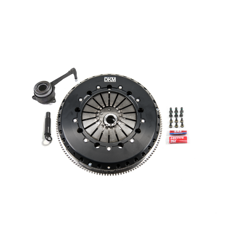 DKM MS Series Clutch Kit MK4 R32