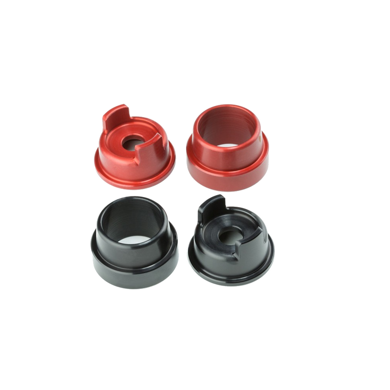 Eurocode Billet Bottom Differential Mount Inserts B8 · 8R · C7