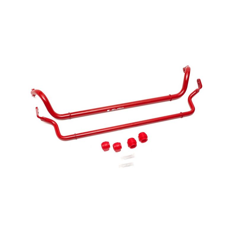 Eurocode ÜSS Adjustable Sway Bar Set B8