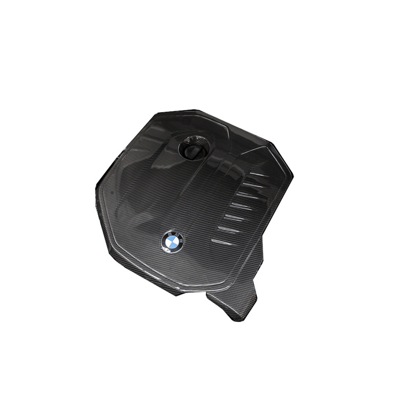 Eventuri Carbon Fiber Engine Cover F22 · F23 · F30 · F32 · F33 · F36 B58