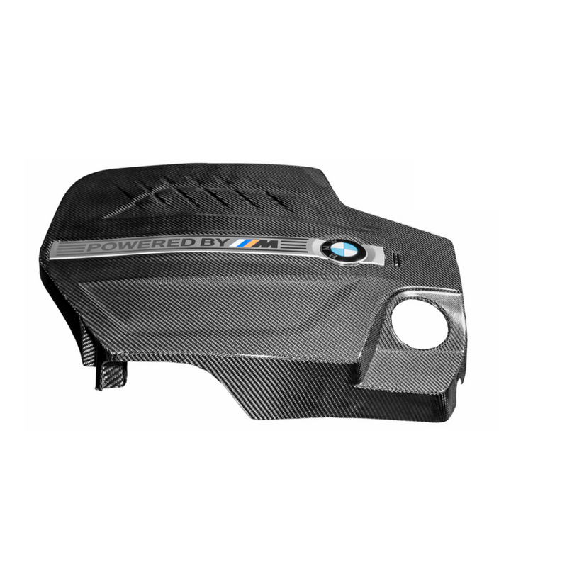 Eventuri Carbon Fiber Engine Cover N55