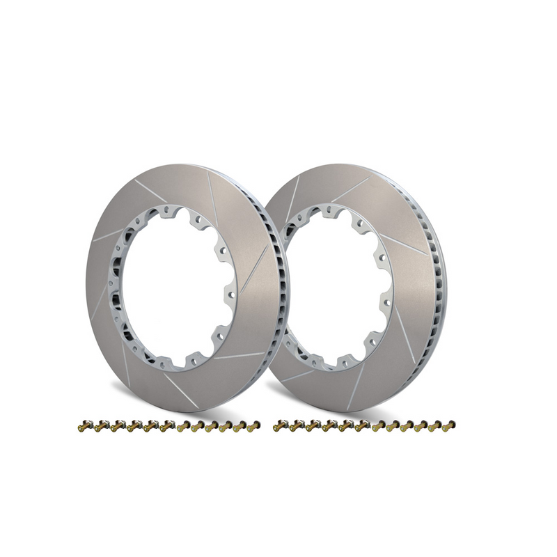 GiroDisc Front Rotor Replacement Rings R8 · B8 RS5 · C5 RS6