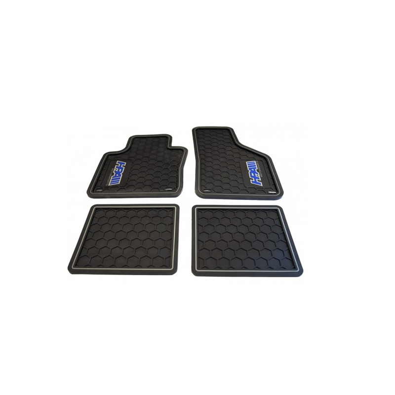 HPA All Weather Floor Mats MK5 · MK6 · 1K · 1B