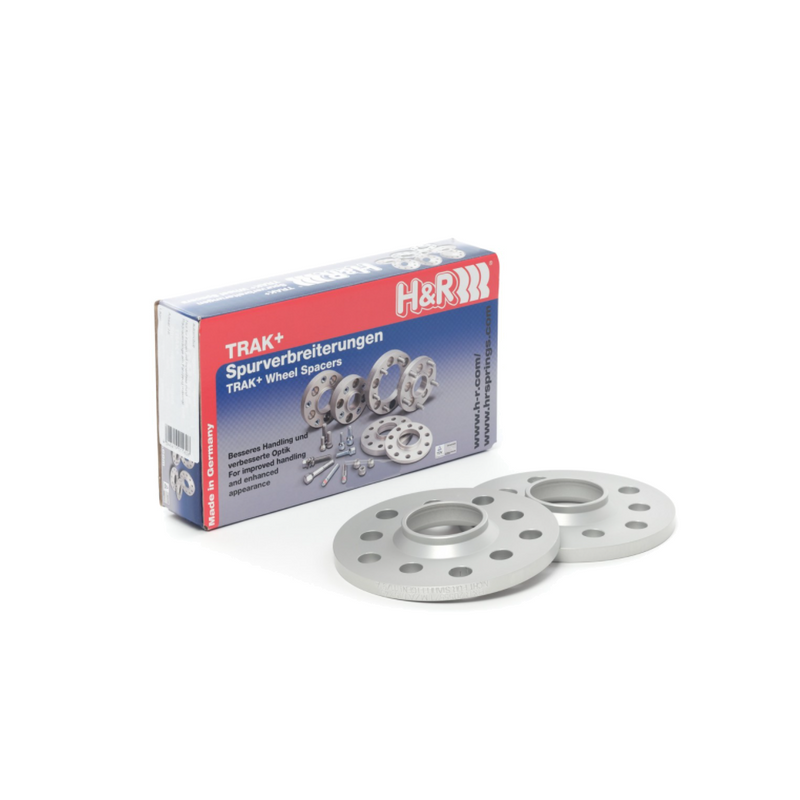 H&R DR Wheel Spacers 5x112