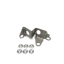 Integrated Engineering Shifter Bracket & Bushing Kit 6-Speed
