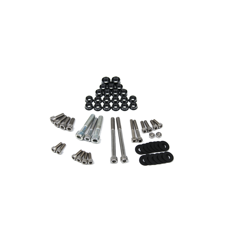 MPC Motorsport Hardware Kit MQB