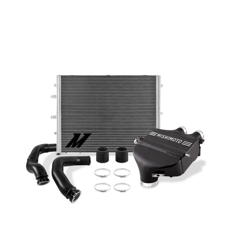 Mishimoto Performance Air-To-Water Intercooler Power Pack F80 M3 · F82 · F83 M4